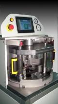 Niederdruckvergussanlage TuTes VGM2800K