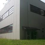 Produktionshalle TuTes GmbH